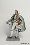 Франция Наполеона. Маршал Луи Александр Бертье - Оловянный солдатик коллекционная роспись 54 мм. Все оловянные солдатики расписываются художником в ручную