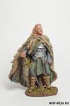 Шотландия. Конар МакКлауд 16 век - Оловянный солдатик коллекционная роспись 54 мм. Все оловянные солдатики расписываются художником в ручную