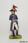 Наполеон в Египте, 1798-99 - Оловянный солдатик коллекционная роспись 54 мм. Все оловянные солдатики расписываются художником в ручную