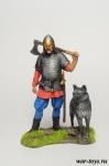 Предводитель викингов