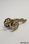 Пушка казаков (серия Казаки 17 века) 40 мм