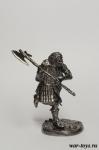 Шотландский воин
