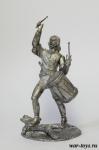 Барабанщик Швейцарской пехоты, XVI в.