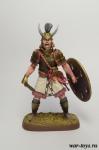 Агамемнон, царь Микен и Аргоса, XII в до н.э.