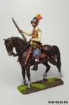 Европейский конный аркебузир, 1600 год