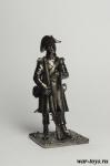 Гренадер в  пальто 1806