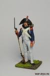 Вольтижер линейной пехоты 1805