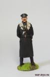 Гудериан - Оловянный солдатик коллекционная роспись 54 мм. Все оловянные солдатики расписываются художником в ручную