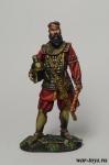 Атей, царь Скифов, 429-339 гг до н.э.