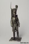 Унтер-офицер Старой Императорской гвардии. Франция 1812