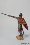 Рыцарь, Великое княжество Литовское, XIV-XV вв