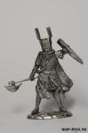 Тевтонский рыцарь. 13 век