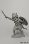 Карфагенский офицер, 3-2 вв до н. э.