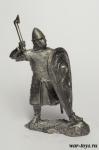 Норманнский рыцарь, XI век.