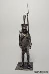 Рядовой гренадер линейной пехоты. Франция 1812