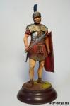 Преторианский гвардеец II век н.э. 120 мм (пластик)