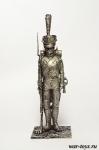Рядовой Фузилер гренадер Сред. Имп. гвардии. Франция 1812