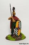 Сенонский Вождь, 300 г до н.э.