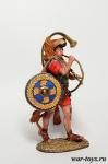 Корницен, I в. - Оловянный солдатик коллекционная роспись 54 мм. Все оловянные солдатики расписываются художником в ручную