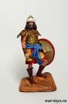 Царь Давид - Оловянный солдатик коллекционная роспись 54 мм. Все оловянные солдатики расписываются художником в ручную