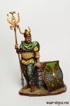 Кельсткий воин, Северная Италия, V в. до н.э.