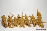 Набор солдатиков №20