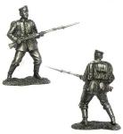 Рядовой пехотного полка, Германия, 1914 год