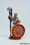 Римский Всадник, Драконарий, II в.н.э.
