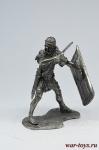 Легионер в бою