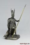 Александр Македонский, 335 г до н.э.