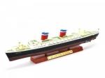 Американский трансатлантический лайнер SS