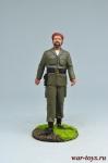 Че Гевара - Оловянный солдатик коллекционная роспись 54 мм. Все оловянные солдатики расписываются художником вручную