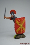 Центурион XIX легиона, 9 г. н. э.
