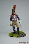 Офицер кирасиров (1807)