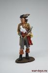 """Пираты Карибского Моря: """"Пират с мушкетом, 1720"""""""