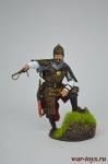 Монгольский лучник 14 век