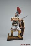 Трибун Легиона Adiutrix, Дунайской флотилии