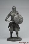 Восточный воин 14 век