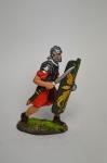Легионер II легиона Августа. Рим, 1 век н.э.