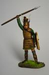 Микенский воин, 13 век до н.э.