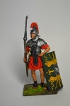 Римский легионер, 1 век н.э.
