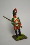 Драгун караула 1808