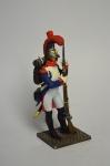 Сапер инженеров гвардии 1811
