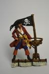 """Пираты Карибского Моря: """"Буканьер, 1645"""""""