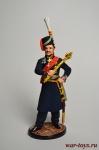 Атаман Донского казачьего войска, М.И.Платов. Россия, 1809-12
