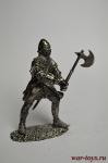 Рыцарь в бою