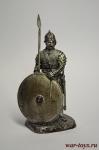 Римский офицер пехоты, Битва при Страсбурге, 357 г.
