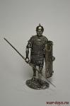 Римский Легионер, вторая четверть I в. -- конец I в.н.э.