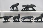 Волки   бонус (медведь)