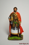 Русский князь Александр Ярославович Невский (1220-1263 гг.)